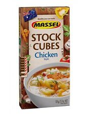 Massel Ultracube Chicken Stock 105g