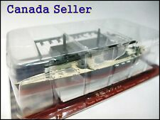 Furuta WWII Warship Collection Part I British Battleship Rodney