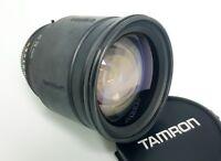 Tamron Ziel 28-200/3,8 -5, 6 Asphärische Af X Minolta