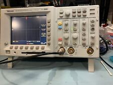 Tektronix TDS3012B/TDS3052B 500MHz 5GS/s DPO Scope Used Tested Ships Free