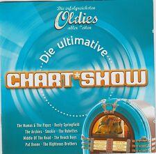 Die Ultimative Chartshow - Oldies