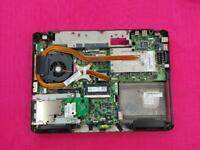 Dell Inspiron 1520 Motherboard Intel (R)Core 2 Duo 1.80GHz CPU 1GB RAM (AD7)