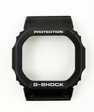 G-Shock G-5600 watch band bezel black case cover G5600 Original Casio
