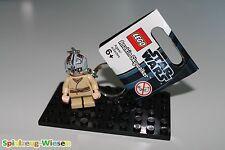 LEGO® STAR WARS™ Schlüsselanhänger 853412 Anakin Skywalker™ - NEU & OVP -