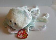 New with Tag~TY Beanie Babies ~ GOOCHY Jellyfish ~ Nov 18,1998 ~ FREE SHIPPING!