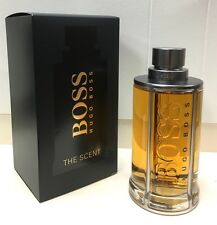 The Scent by Hugo Boss EDT Eau de Toilette 6.7oz/ 200ML Sealed New In Box Sealed