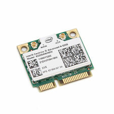 IBM Intel 6205 62205AN Mini PCI E WiFi Card for x220 x220i t420