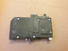 NEW SQUARE D QO115PCAFI COMBO AFCI PLUG ON NEUTRAL CIRCUIT BREAKER BEST PRICE