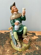 New ListingMint Condition Royal Doulton Robin Hood Pottery Figurine #Hn2773 Made in 1984