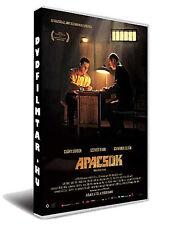 APACSOK - HUNGARIAN DVD 2 IN 1 (2010)