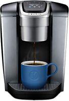 PARTS FOR Keurig K-Elite Coffee Maker, Single Serve K-Cup Pod Coffee Brewer