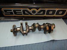 Seadoo 2005 GTX 4TEC Crank Shaft OEM 4TEC Crankshaft RXP RXT Wake Sportster