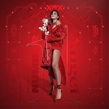 Charli XCX Number 1 Angel Official Mixtape Album EP 2017 Sealed CD