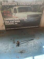 Oliver 60 Oil Dipstick Antique Tractor