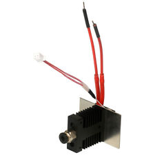 Dual Extruder 2 in 1 out Mix Color Hotend for Geeetech A20M A10M 0.4mm Nozzle