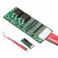 5S 15A Li-ion Lithium Battery BMS 18650 Protection PCB Board 18V 21V Module
