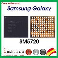CHIP IC SM5720 ENCENDIDO PARA SAMSUNG GALAXY S8 FUENTE ALIMENTACION G950 SM