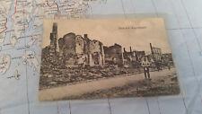 Binarville Argonnenwald AK Postkarte 6773