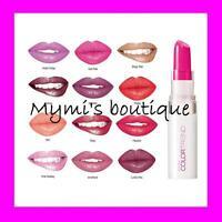 Rouge à lèvres ultra-pigmenté Avon Color Trend KISS'N'GO (au choix) neuf