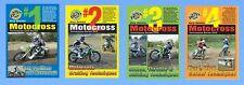 Motocross Skills Techniques 1st 4 DVD Value Pack from Volume 3 by Gary Semics
