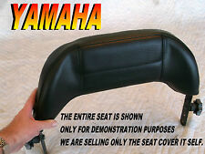 YAMAHA Venture 500 600 1998-2005 New back rest cover XL 661