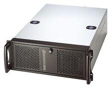 "Chenbro RM42200 RM422 USB 3.0 19"" 4HE Server Gehäuse ***NEU***"