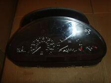 Bmw 3 série E46 instrument cluster clocks 62114117715