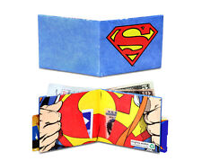 Dynomighty Superman Bifold MIGHTY WALLET Tyvek
