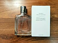 ZARA NOBLE PALO SANTO * 3.4 oz (100 ml) Eau de Parfum EDP Spray NEW & SEALED