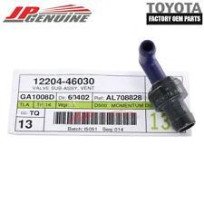 GENUINE TOYOTA LEXUS SUPRA GS430 IS300 SC300/400 OEM NEW PCV VALVE 12204-46030