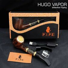 Pipe 168 Electronic Kit Authentic Auto Charger Imitate Solid Wood Old-fashioned