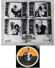 NUOVA EQUIPE 84 casa mia/buffa... 1971 DISCHI RICORDI magazzino Fund/bastone found