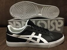 TIGER ASICS CLASSIC CT SHOES BLACK/WHITE SZ 13 US NEW DS