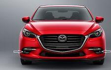 Mazda 3 LED Fog Lamps with Automatic Headlamps BALWV4600  BALN66122