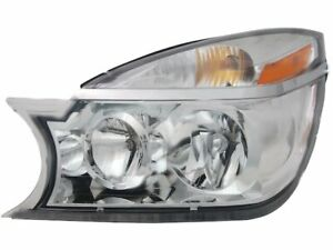 Left Headlight Assembly For 06-07 Buick Rendezvous CXL CX Sport Utility MH71G8