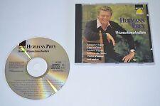 Hermann Prey - Wunschmelodien / Munich Records 1993 / 21 Lieder / Rar
