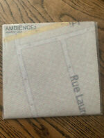 Agathe Max - Ambience 2 CD and album (after Brian Eno)