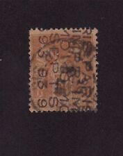 Préoblitéré N°20 30 c brun sage 5 lignes