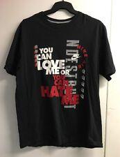 Nike Air Ndestrukt Rodman T Shirt XL