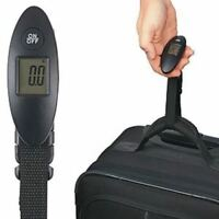 Portable Travel 40KG/100G LCD Digital Hanging Luggage Scale Electronic Weight