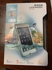 NEW lifeproof nuud case for ipad mini (1st generation)
