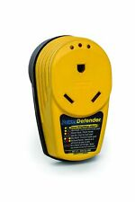 POWER DEFENDER Circuit Analyzer Wiring Surge Protector 30 Amp RV Trailer *NEW*