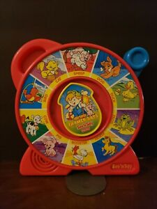 Fisher Price The Farmer Says See N Say