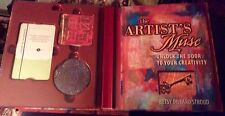 The Artist's Muse : Unlock the Door to Your Creativity by Betsy Dillard...