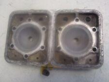 30I17 Seadoo SP 580 587 1990 Cylinder Head 290913261