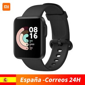 Xiaomi Mi Watch Lite Reloj Inteligente Fitness Tracker GPS Heart Rate Sports ES