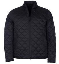 Barbour International Steve McQueen Men's  Gear Quilted Jacket