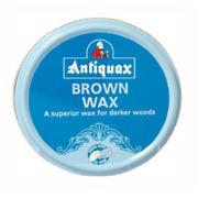 Antiquax Brown Wax Furniture Polish 100ml