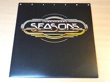 Les quatre saisons/helicon/1977 WARNER BROS Lp