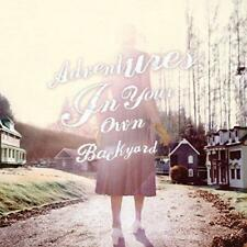 Adventures in Your Own Backyard Patrick Watson 5034202028390
